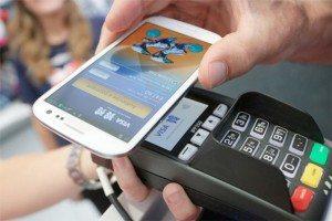 mobil fizetési alkalmazás használata